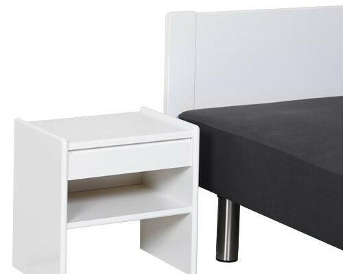 Sengebord fra Kaagaard model 110