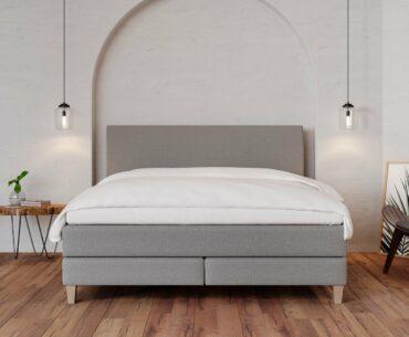 Har du brug for en ny seng?