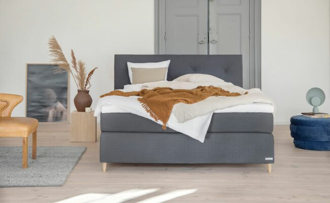 Norhland Dreamline Luksus Komfort 180 x 200 cm