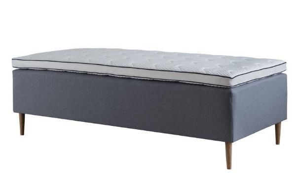 Norland Luksus Box 90x200cm