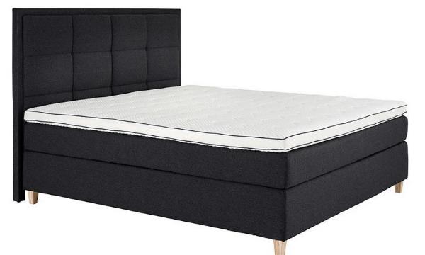 Norland Luksus Komfort 180x200 cm