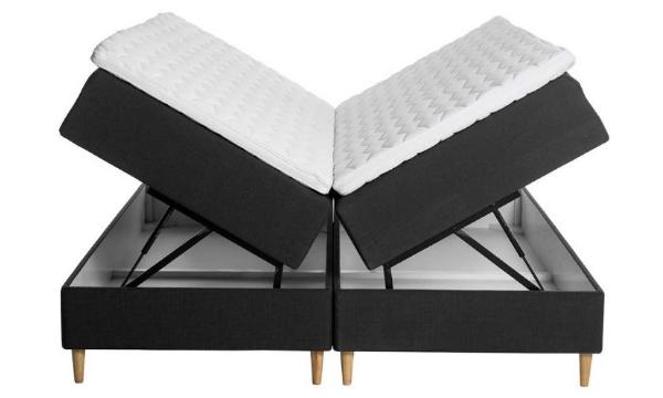 ProSleep Tokyo L700 box mattress with magazine 180 × 200 cm