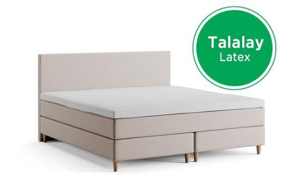 Talalay Kontinental 180 x 200 cm