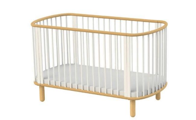 Flexa Baby Tremmeseng