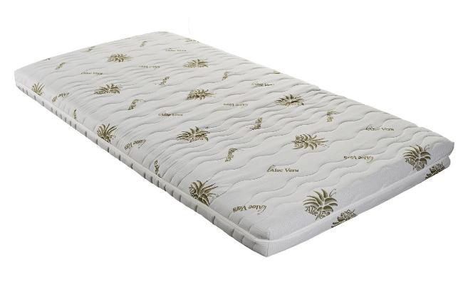 Foam Lux madrassen