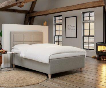 Guide: Få hjælp til at finde den bedste halvanden mands seng