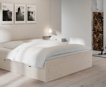 Guide: Sådan vælger du den rigtige sengeramme til din seng
