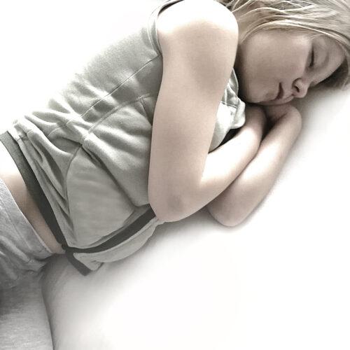 Tyngdevest (4-6 år) sovepose