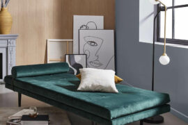 Ilva daybed