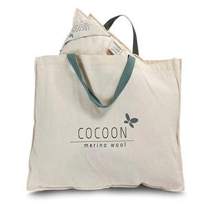 Cocoon Company Merino Wool babydyne